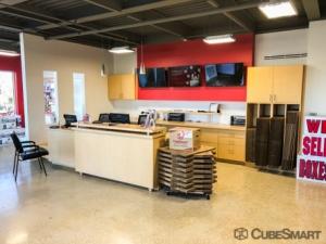 Image of CubeSmart Self Storage - San Antonio - 19322 Bulverde Rd Facility on 19322 Bulverde Rd  in San Antonio, TX - View 4