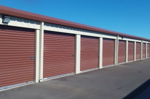 U-Store-It - Carlsbad - Self Storage & RV Parking