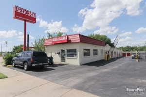 Image of U-Store-It - Ft. Worth Facility on 5513 East Lancaster Avenue  in Fort Worth, TX - View 3