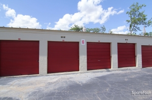 Image of U-Store-It - Ft. Worth Facility on 5513 East Lancaster Avenue  in Fort Worth, TX - View 4