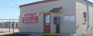 U-Store-It - Amarillo 33rd Ave - Photo 4