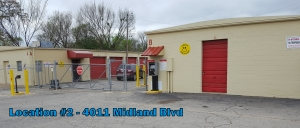 U-Store-It - Ft. Smith - 4011 Midland Blvd - Photo 6