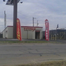 Picture of U-Store-It - Abilene II