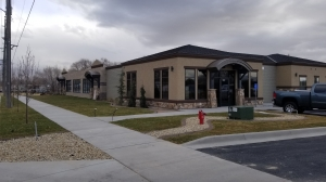 Image of Bear River Storage - South Provo Facility at 1544 South State Street  Provo, UT