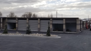 Image of Bear River Storage - South Provo Facility on 1544 South State Street  in Provo, UT - View 2