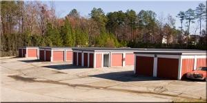 Image of Country Stor-House Facility at 6751 Charlies Way  Cary, NC