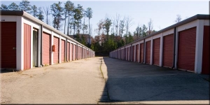 Image of Country Stor-House Facility on 6751 Charlies Way  in Cary, NC - View 2