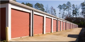 Image of Country Stor-House Facility on 6751 Charlies Way  in Cary, NC - View 3