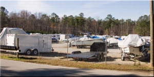 Image of Country Stor-House Facility on 6751 Charlies Way  in Cary, NC - View 4
