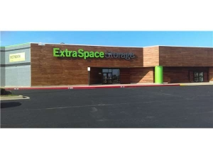 Extra Space Storage - Tulsa - 145th Street