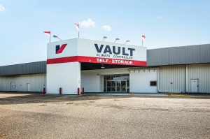 Picture of Vault Self Storage