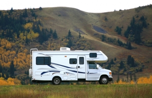 Picture of Budget RV