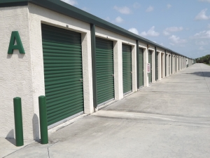 Storage Sense - Cape Coral
