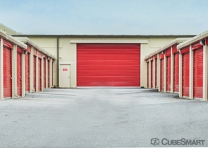 Picture of CubeSmart Self Storage - Spartanburg - 240 Cedar Springs Rd