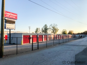 Picture of CubeSmart Self Storage - Simpsonville - 412 Scuffletown Road