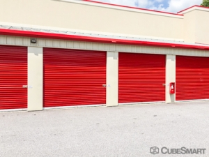 Picture of CubeSmart Self Storage - Greenville - 450 Haywood Rd