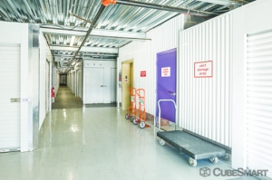 Image of CubeSmart Self Storage - Greenville - 450 Haywood Rd Facility on 450 Haywood Rd  in Greenville, SC - View 3