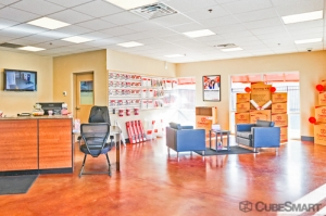 Image of CubeSmart Self Storage - Greenville - 450 Haywood Rd Facility on 450 Haywood Rd  in Greenville, SC - View 4