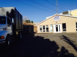 Allstar Storage - Denver - 1221 East 56th Avenue