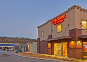 CubeSmart Self Storage - Chattanooga - 816 Mountain Creek Rd - Photo 1