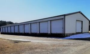 Eagle Guard Self-Storage - Beaverdam