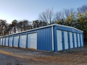 Eagle Guard Self-Storage - Lake Bowen