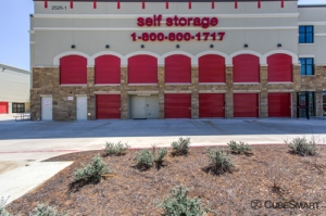 CubeSmart Self Storage - Austin - 2525 S I-35 - Photo 2