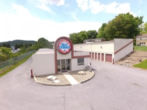 Image of Susquehanna Valley Self Storage Facility at 625 Lowther Road  Lewisberry, PA