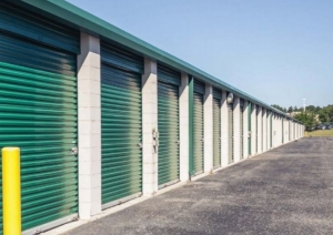 Image of Simply Self Storage - 4975 Clyde Park Avenue SW - Wyoming Facility on 4975 Clyde Park Avenue Southwest  in Wyoming, MI - View 4