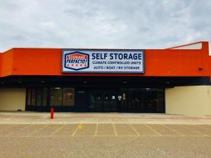 Storage Perfecto - 1045 Mexico Blvd.