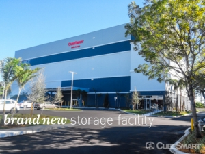 CubeSmart Self Storage - Delray Beach - 3195 South Congress Avenue & Boca Raton FL Self Storage Units u0026 Local Facilities u2013 Movers Corp
