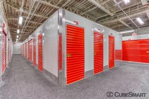 Image of CubeSmart Self Storage - Delray Beach - 3195 South Congress Avenue Facility on 3195 South Congress Avenue  in Delray Beach, FL - View 3