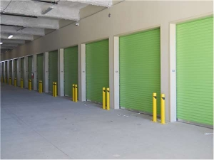 Image of Extra Space Storage - Bon Air - Mall Drive Facility on 1671 Mall Drive  in Bon Air, VA - View 2