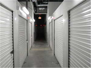 Image of Extra Space Storage - Bon Air - Mall Drive Facility on 1671 Mall Drive  in Bon Air, VA - View 3