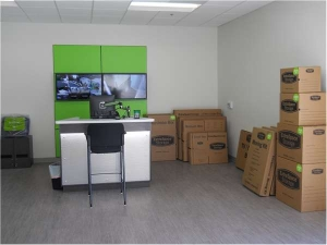 Image of Extra Space Storage - Bon Air - Mall Drive Facility on 1671 Mall Drive  in Bon Air, VA - View 4