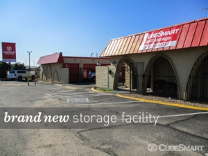 CubeSmart Self Storage - Tucson - 3970 S Palo Verde Rd - Photo 1