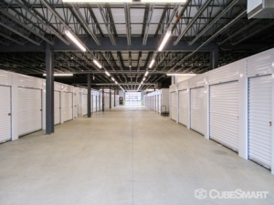 Image of CubeSmart Self Storage - Crowley - 401 W Rendon Crowley Rd Facility on 401 W Rendon Crowley Rd  in Crowley, TX - View 2