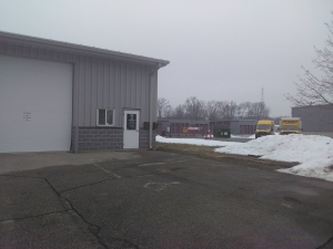 Image of Devon Self Storage - Lakewood Facility at 257 West Lakewood Boulevard  Holland, MI