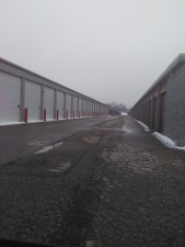 Image of Devon Self Storage - Lakewood Facility on 257 West Lakewood Boulevard  in Holland, MI - View 4