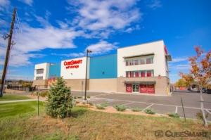 Image of CubeSmart Self Storage - Northglenn - 2255 East 104th Ave Facility at 2255 East 104th Ave  Northglenn, CO