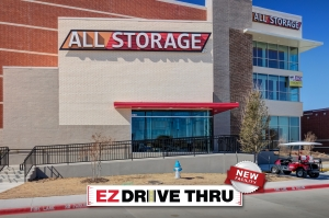 Image of All Storage - McKinney @Walmart Shopping Center - 1415 N Custer Rd Facility at 1415 North Custer Road  McKinney, TX