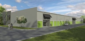 Save Green Self Storage - Arden