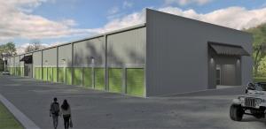 Save Green Self Storage - 2508 Hendersonville Road - Arden, NC - Photo 2