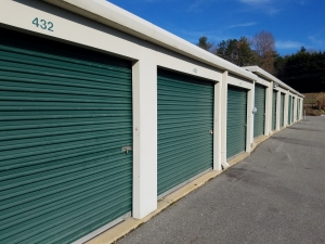 Save Green Self Storage - 2508 Hendersonville Road - Arden, NC - Photo 4