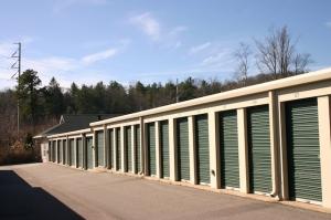 Save Green Self Storage - 2508 Hendersonville Road - Arden, NC - Photo 8