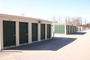 Save Green Self Storage - 2508 Hendersonville Road - Arden, NC - Photo 9