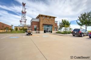 Image of CubeSmart Self Storage - Frisco - 12250 Eldorado Pkwy Facility at 12250 Eldorado Pkwy  Frisco, TX