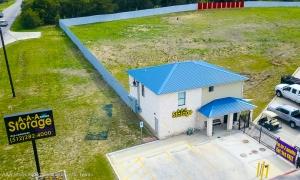 Image of AAA Storage Old Lockhart Facility at 9810 Old Lockhart Highway  Austin, TX