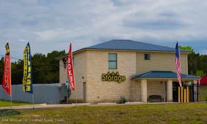 Image of AAA Storage Old Lockhart Facility on 9810 Old Lockhart Highway  in Austin, TX - View 2