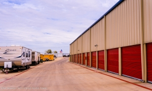 Image of AAA Storage Old Lockhart Facility on 9810 Old Lockhart Highway  in Austin, TX - View 4